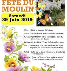 Fête du Moulin